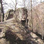 Zbojnícky hrad